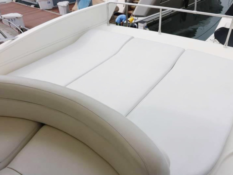 Azimut 55 Evolution (After 8)  - 36