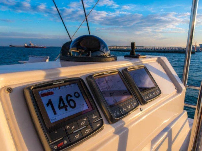 Lagoon 620 - 5 cab (Primetime)  - 19