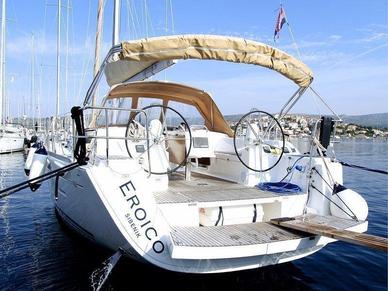 Dufour 450 Grand Large (Eroico)  - 3