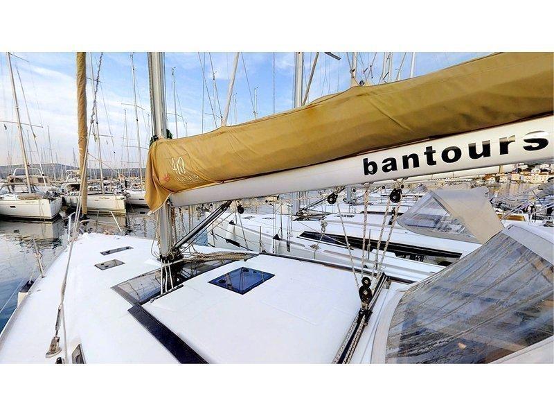 Dufour 410 Grand Large (Maja FB)  - 15