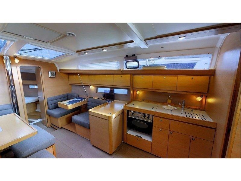 Dufour 410 Grand Large (Maja FB)  - 6
