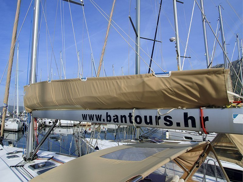 Dufour 405 Grand Large (Bella FB )  - 1