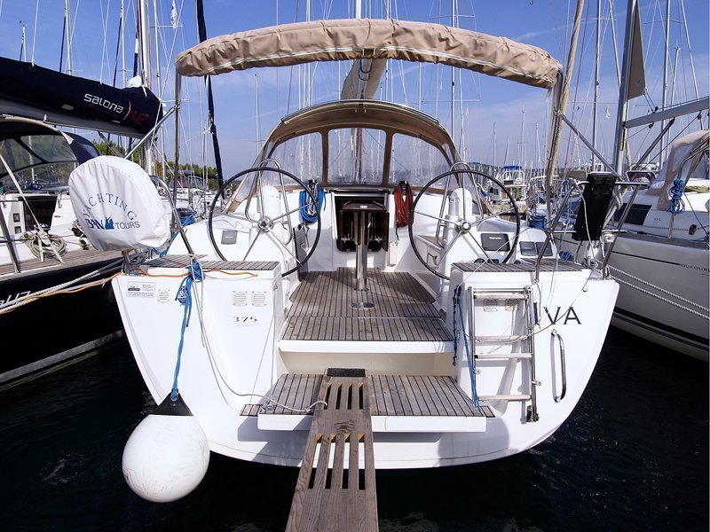 Dufour 375 Grand Large (Iva FB) Main image - 0