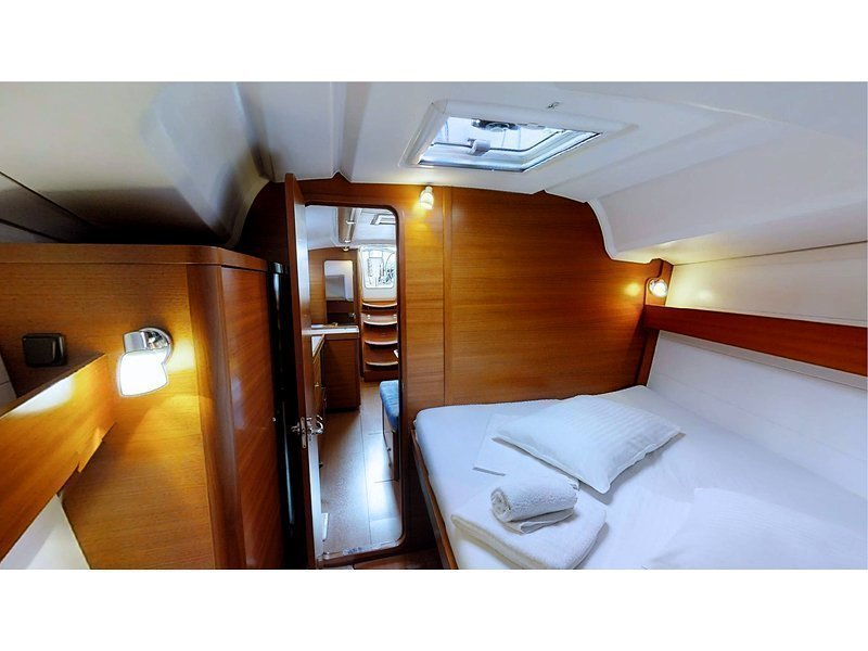 Dufour 375 Grand Large (Iva FB)  - 8