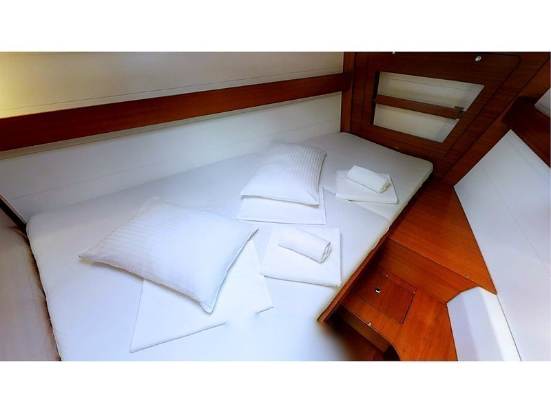 Dufour 375 Grand Large (Iva FB)  - 4