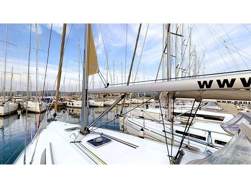 Dufour 375 Grand Large (Iva FB)  - 5