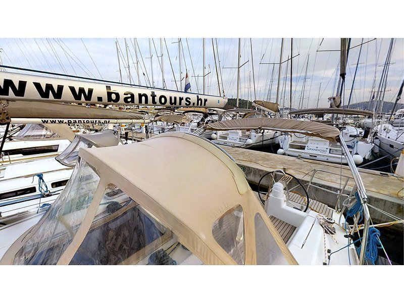Dufour 375 Grand Large (Iva FB)  - 1