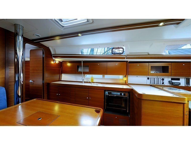 Dufour 375 Grand Large (Iva FB)  - 10