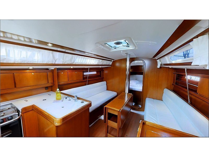 Dufour 325 Grand Large (Alma R ) Interior image - 5