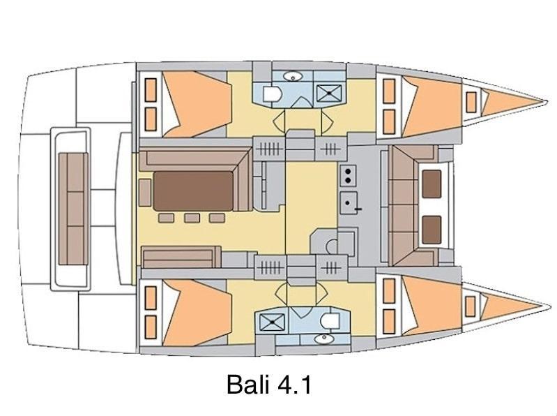 Bali 4.1 (Helena) Plan image - 4