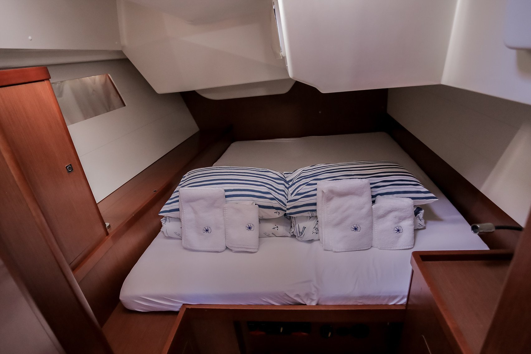 Oceanis 48 (Tinos. Private Charter (8 pax) FULLY CREWED, ALL EXPENSES INCLUDED)  - 13
