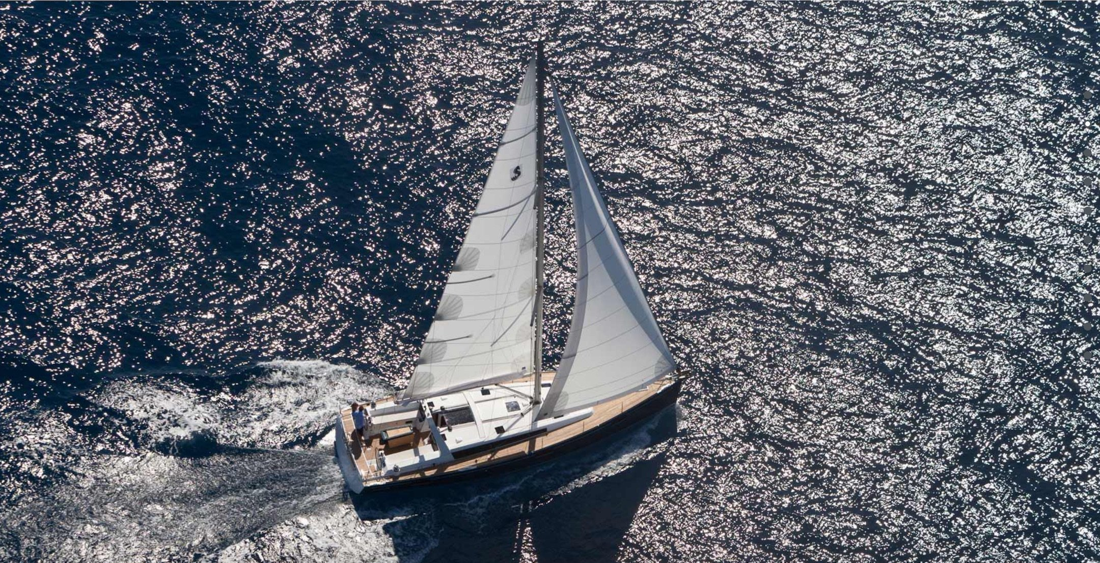 Oceanis 48 (Tinos. Private Charter (8 pax) FULLY CREWED, ALL EXPENSES INCLUDED)  - 4