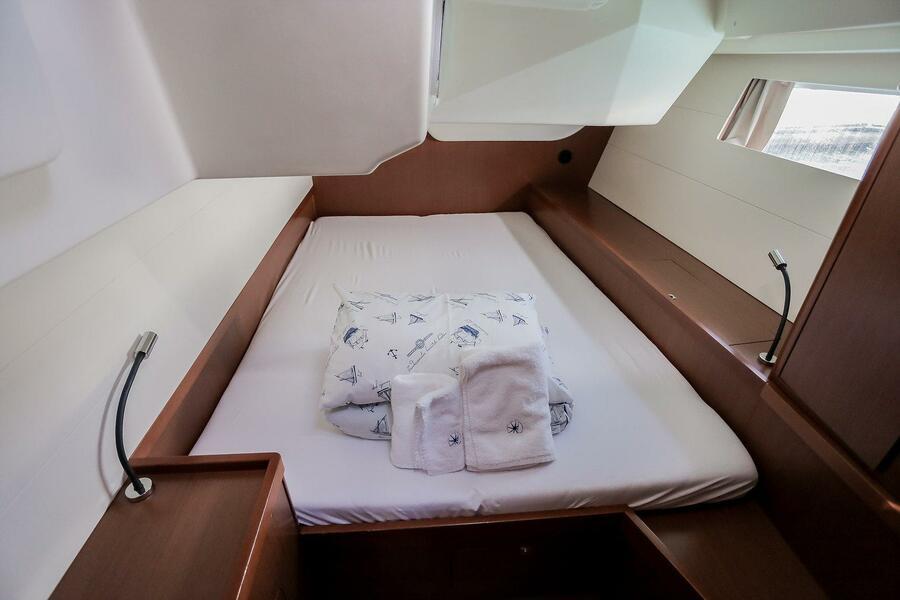 Oceanis 48 (Lastovo: One Way (Bare Boat) - Dubrovnik to Split)  - 13