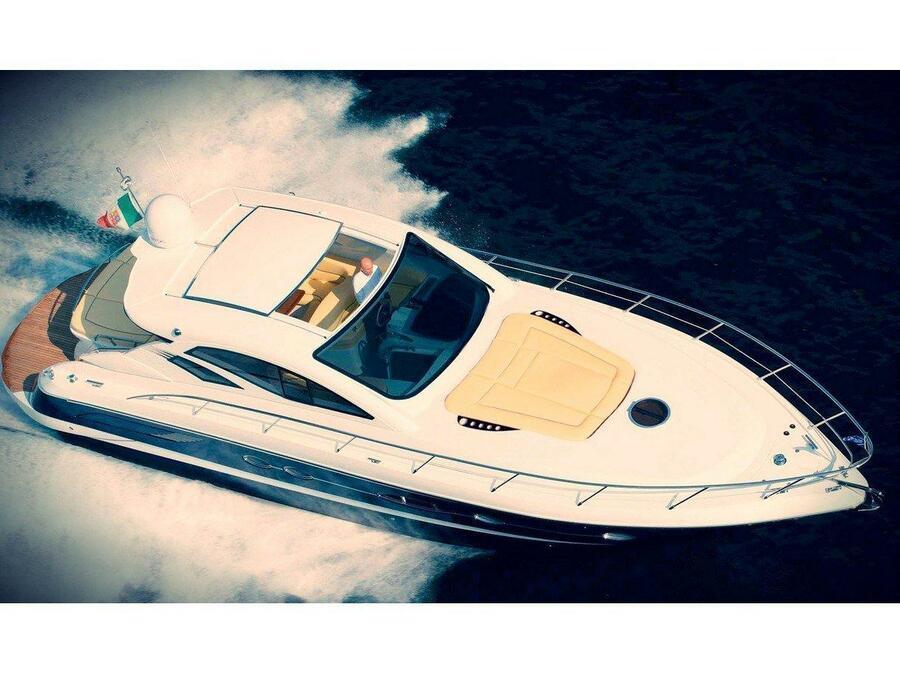 Blu Martin 46 HT (Eden Sea) Main image - 0
