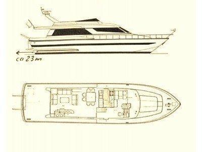 Falcon 76 (Lady Bibi) Plan image - 7
