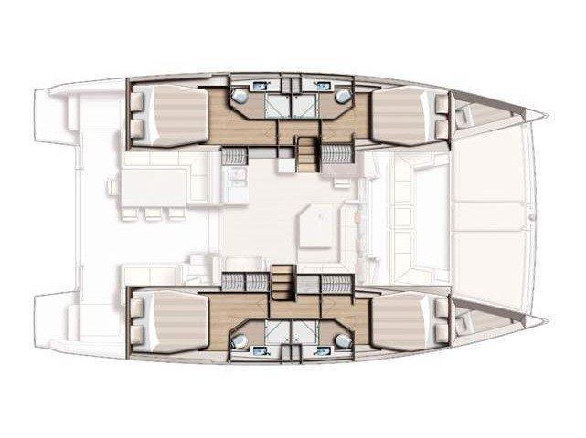 Bali 4.3 (Pandora) Plan image - 1