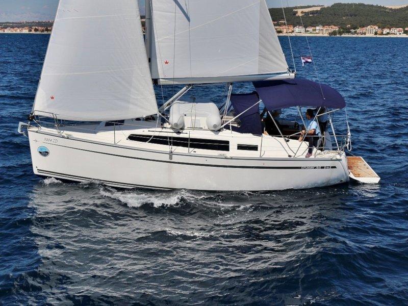 BAVARIA C 34 (VITA) Main image - 0