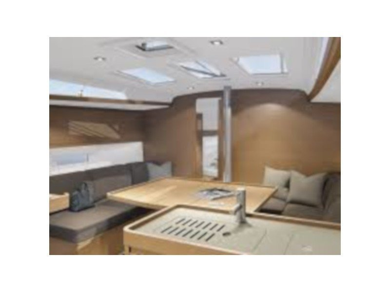 Dufour 390 Grand Large (Friend Planet) Interior image - 1