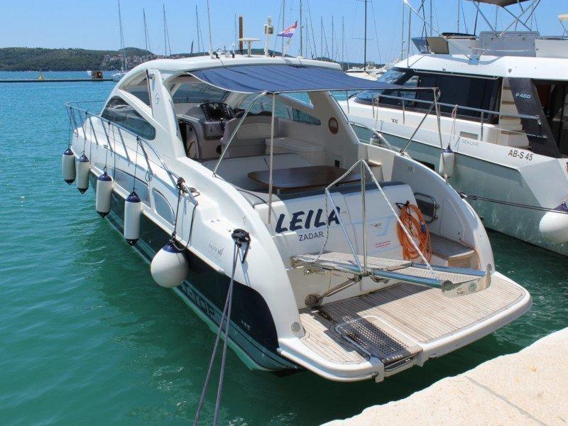 Airon 4300 (LEILA)  - 15