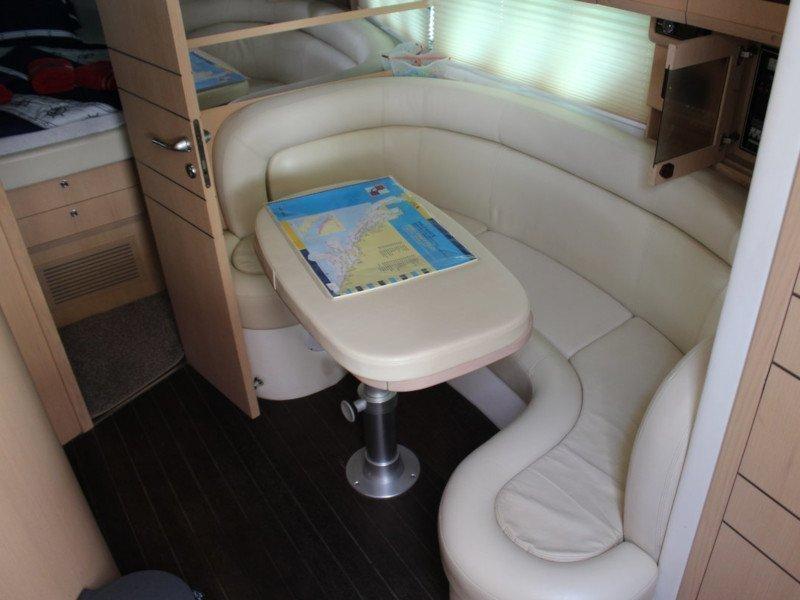 Airon 4300 (LEILA) Interior image - 12