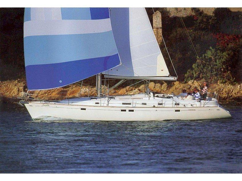 Oceanis 461 (Seagull) Main image - 0