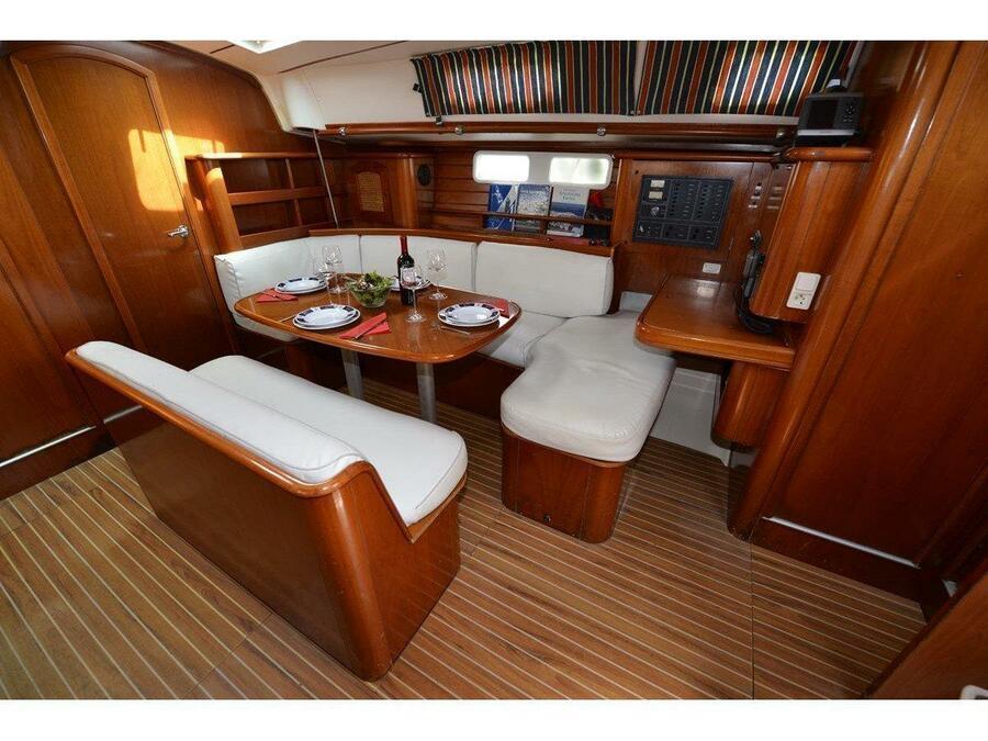 Oceanis 461 (Seagull) Interior image - 2