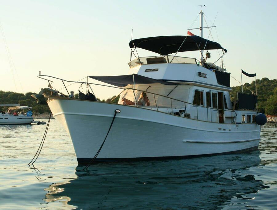 Hampton 42 (SEA LION)  - 27