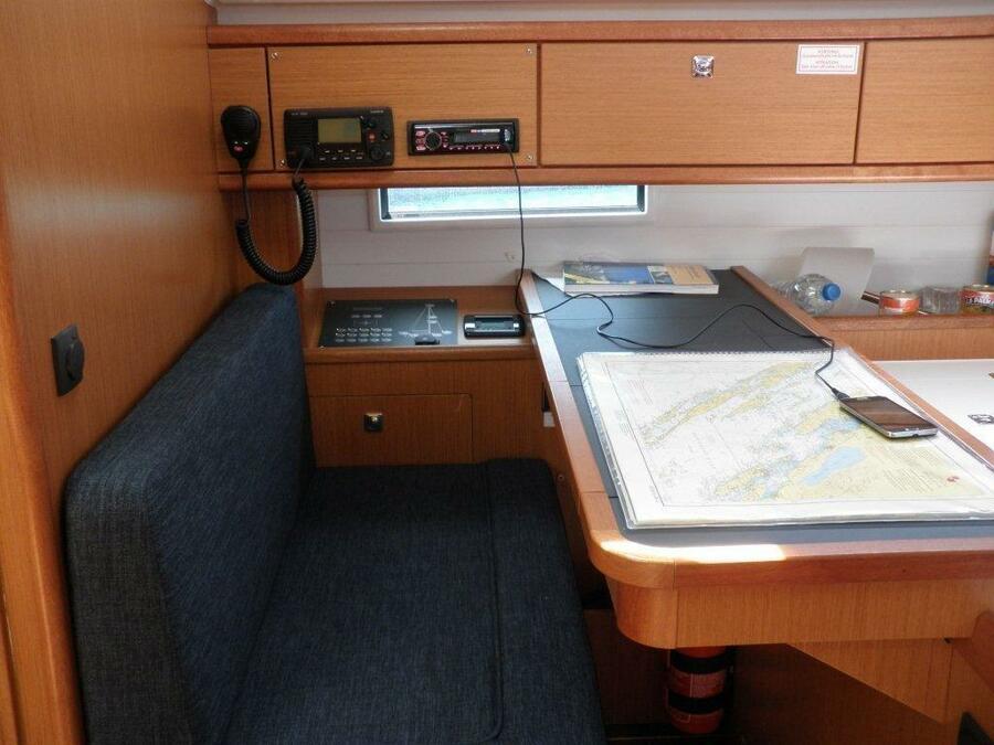 Bavaria Cruiser 51 (MY WAY ONE) Interior image - 13