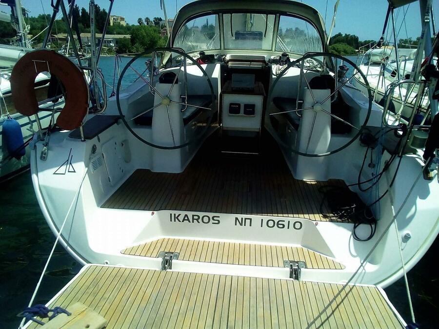 Bavaria 40 Cruiser (Ikaros)  - 3