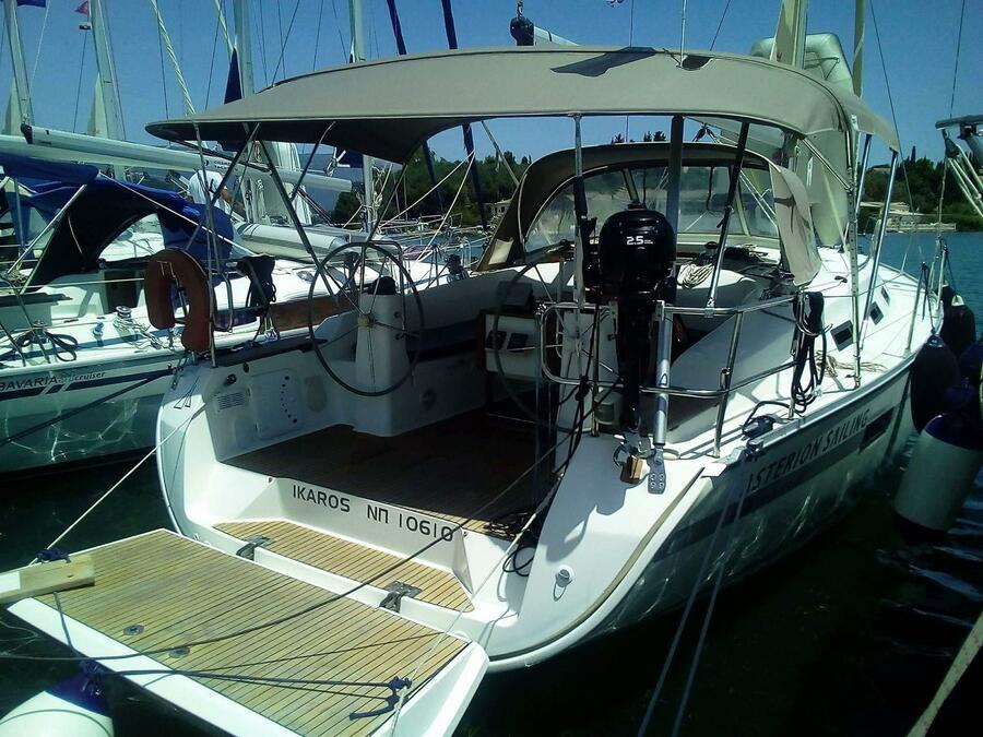Bavaria 40 Cruiser (Ikaros)  - 2