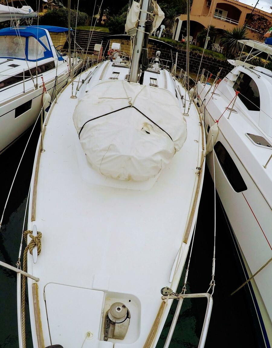 Oceanis 46 (Galatea)  - 23