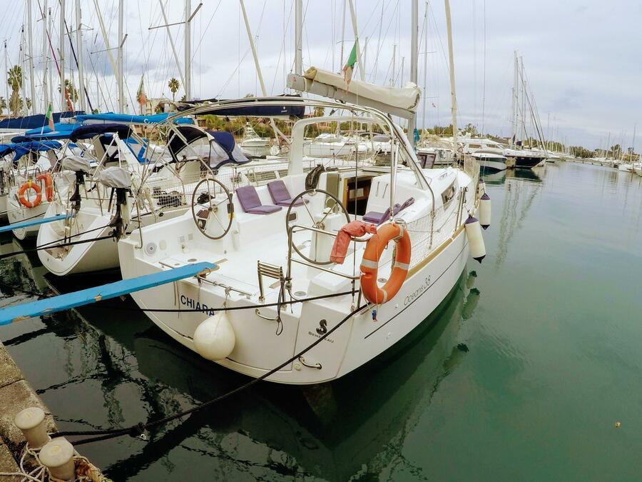 Oceanis 38 (Chiara)  - 5