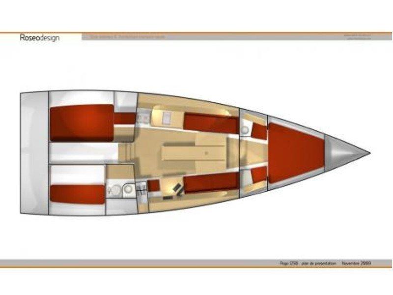 Pogo 12.5 (Luna Rosa) Plan image - 4