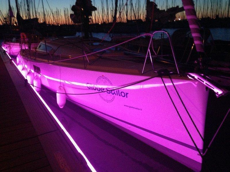 Pogo 12.5 (Purple Rain)  - 7