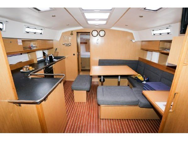Bavaria 46 Cruiser (Graziella) Interior image - 2