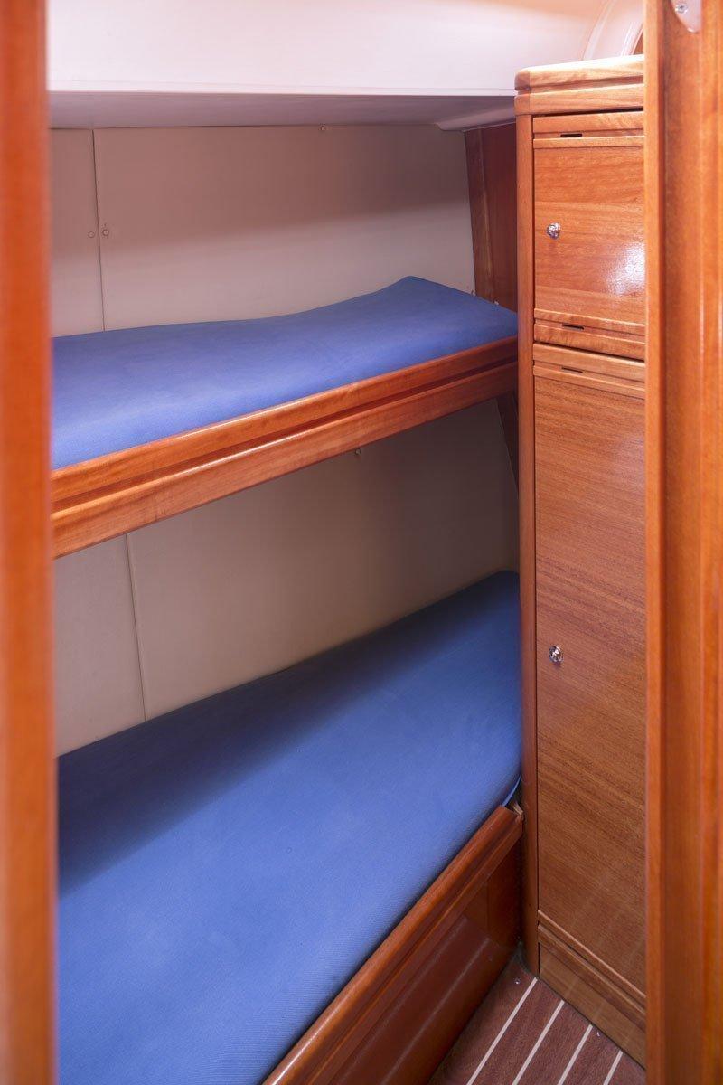 Bavaria Cruiser 46 Y/B 2009 (Borboleta)  - 15
