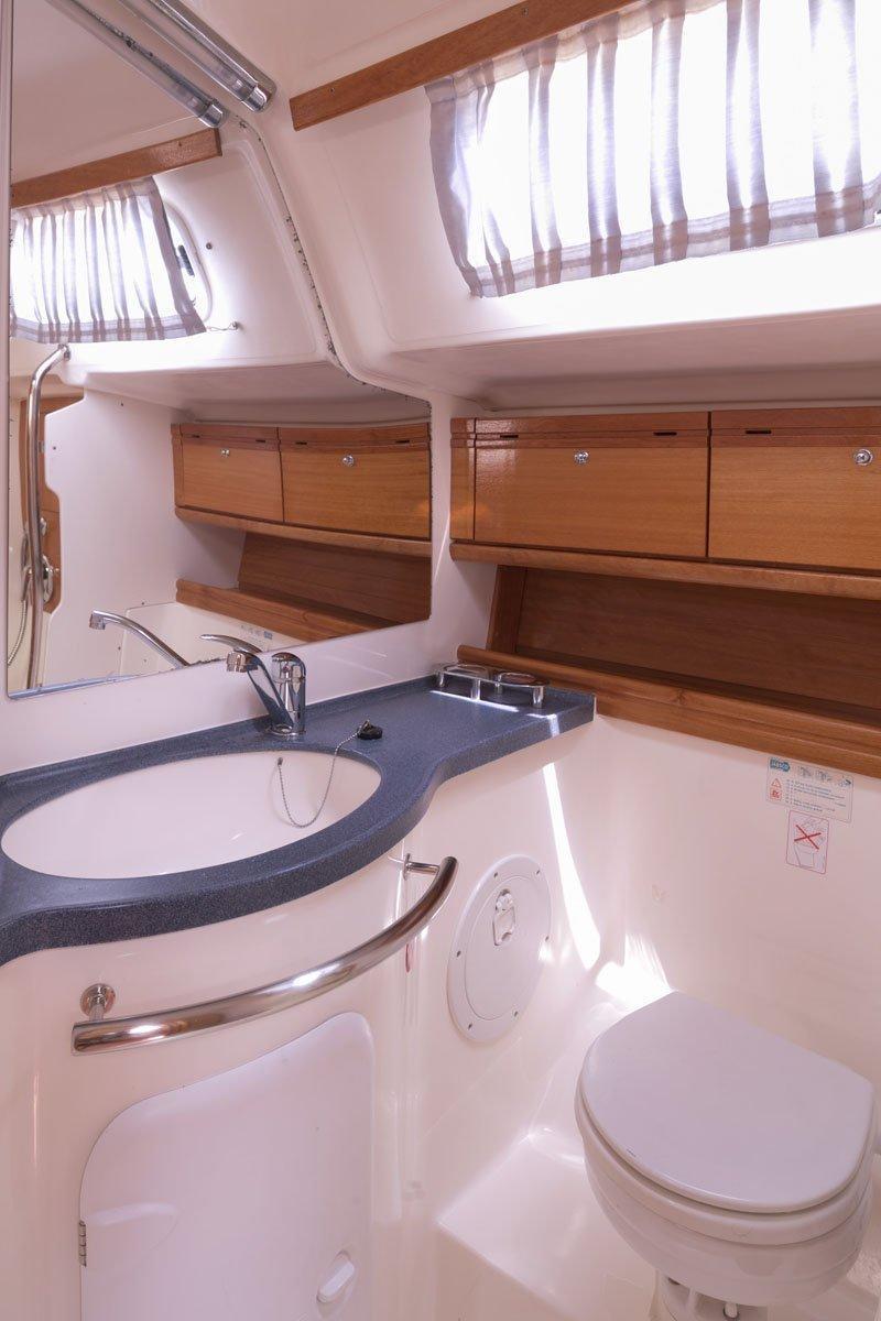 Bavaria Cruiser 46 Y/B 2009 (Borboleta)  - 10