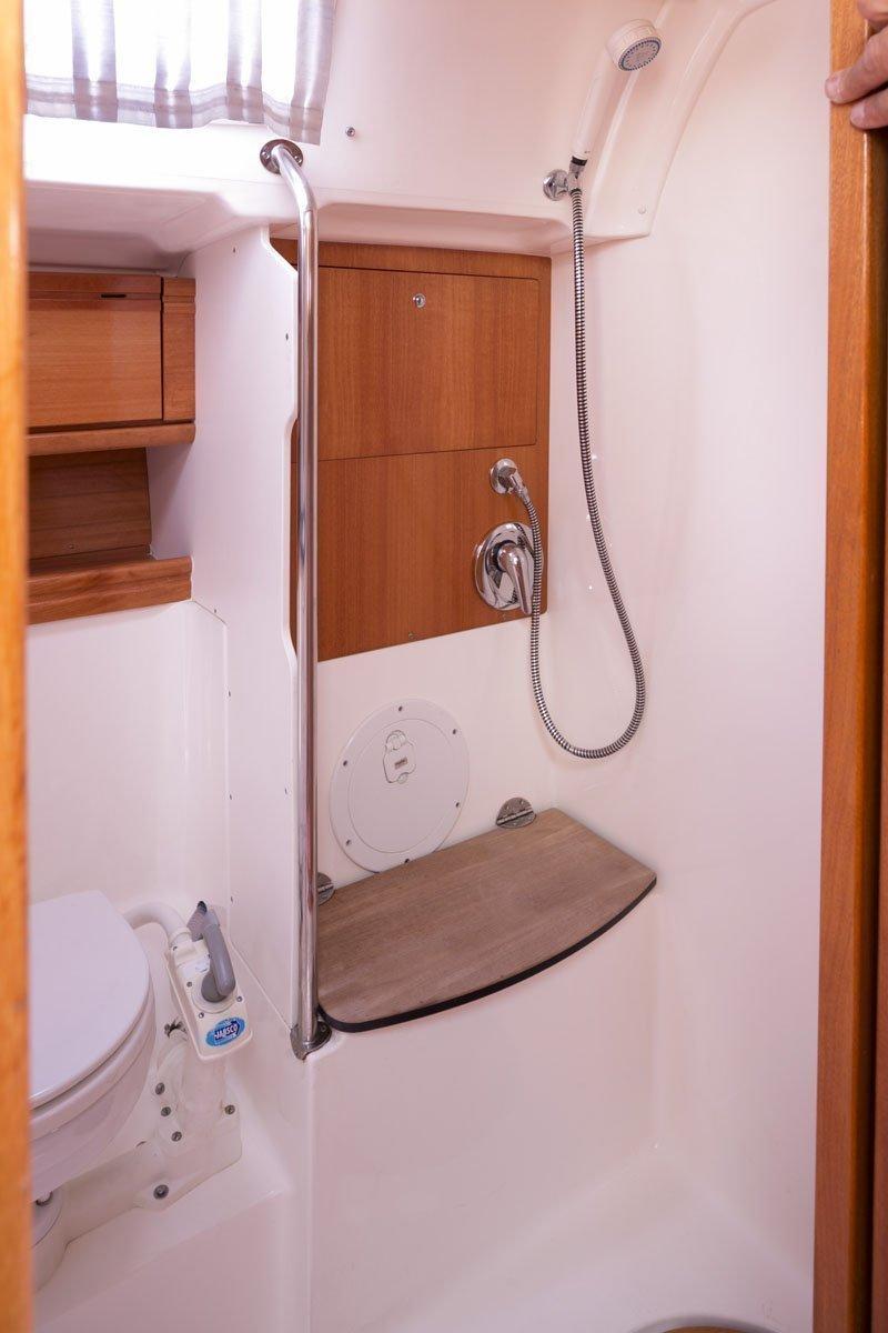 Bavaria Cruiser 46 Y/B 2009 (Borboleta)  - 4