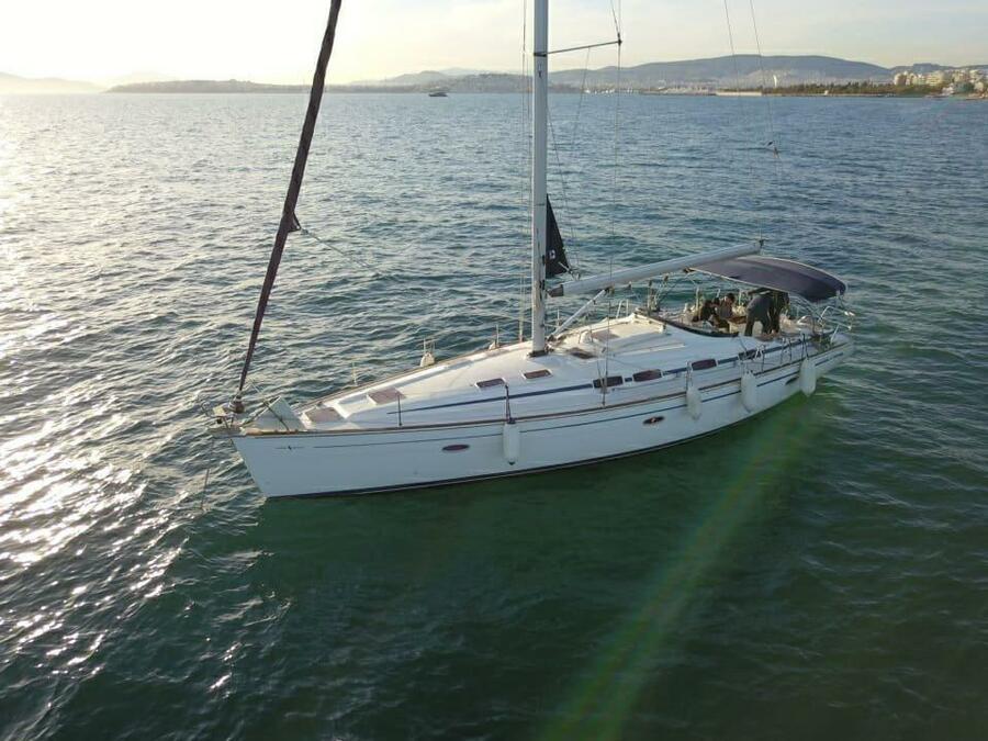 Bavaria Cruiser 46 Y/B 2009 (Borboleta)  - 2