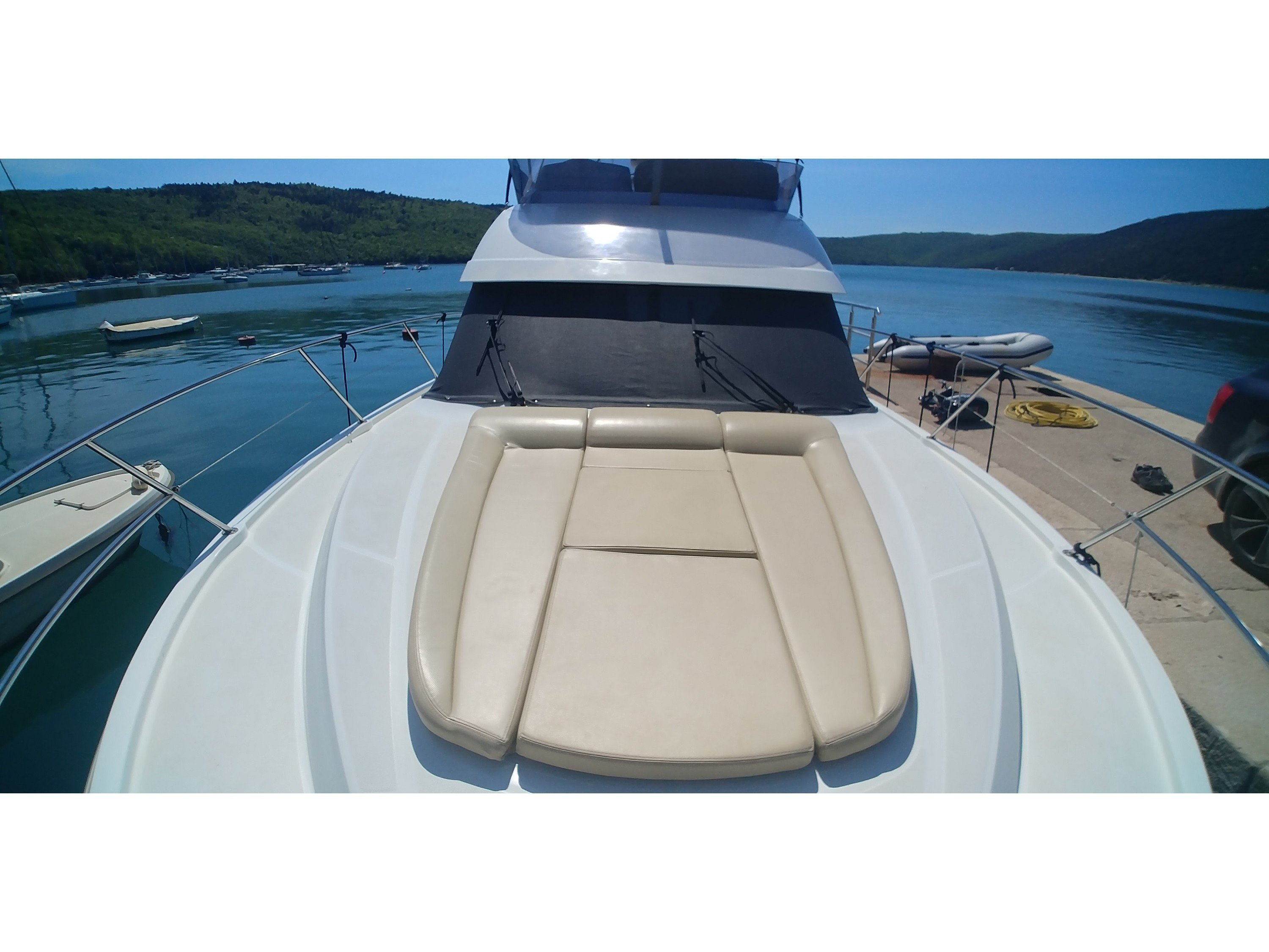 Beneteau Antares 36 Fly (JOIA) Interior image - 3