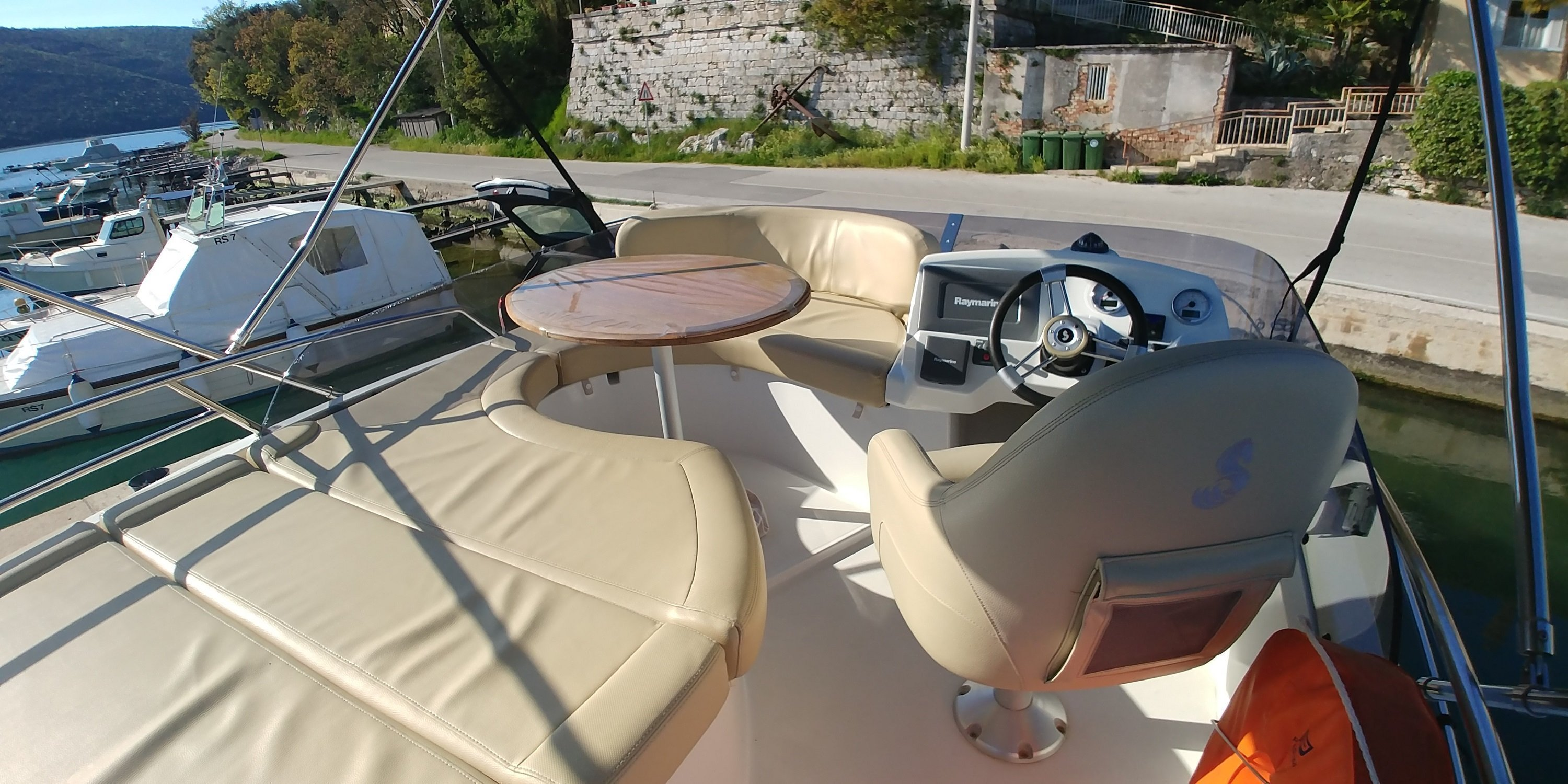 Beneteau Antares 36 Fly (JOIA)  - 6