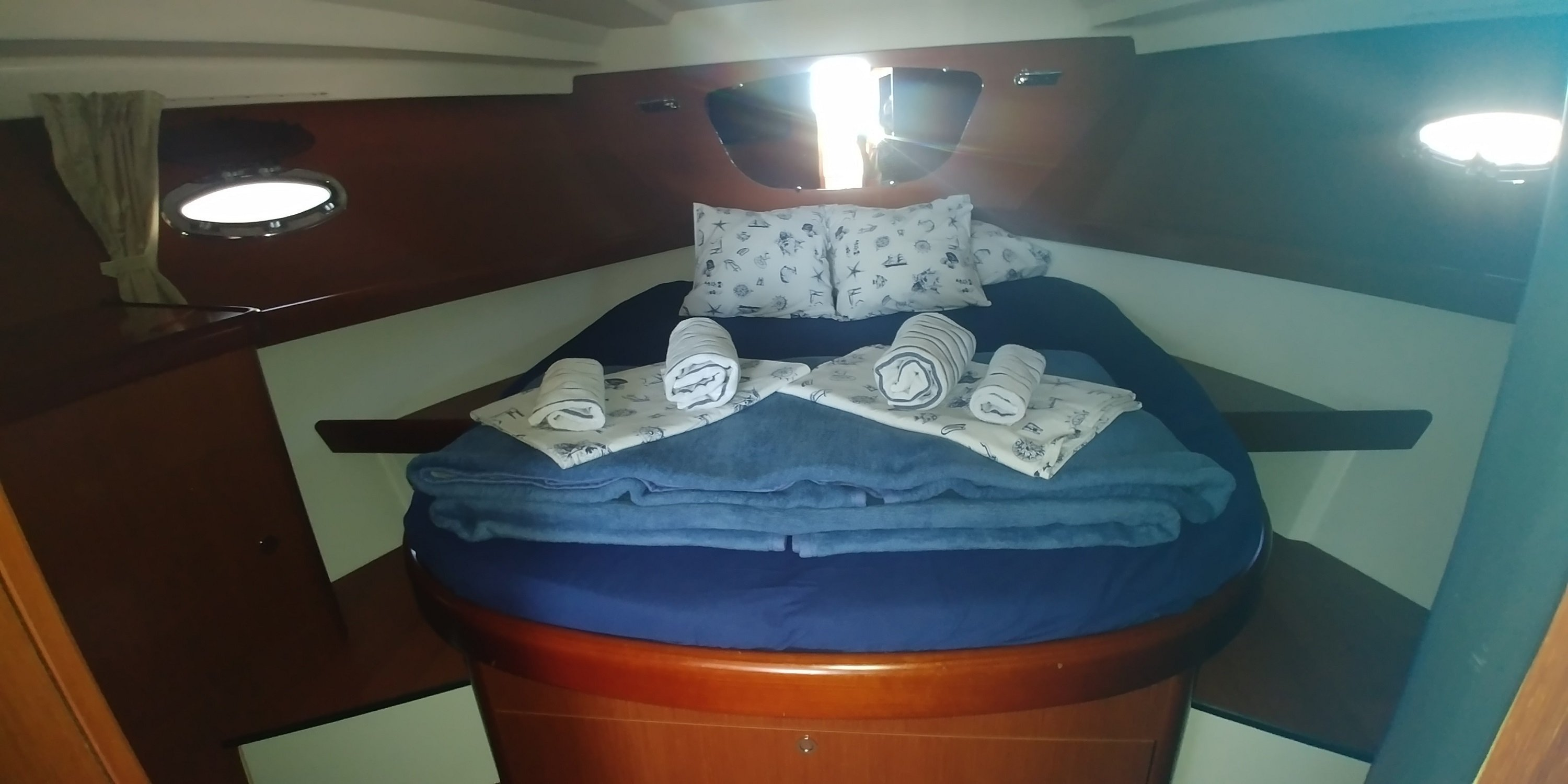 Beneteau Antares 36 Fly (JOIA)  - 2