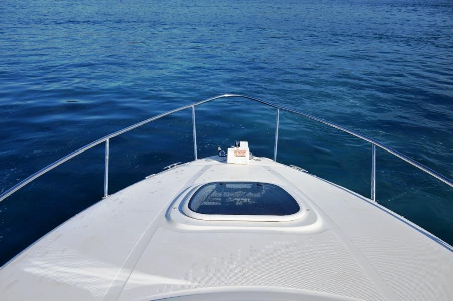 Sea Ray 240 Sundancer (1017 VD)  - 22