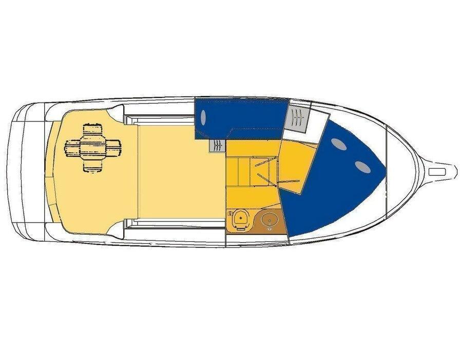VEKTOR 950 BT (15) (BAVA) Plan image - 7