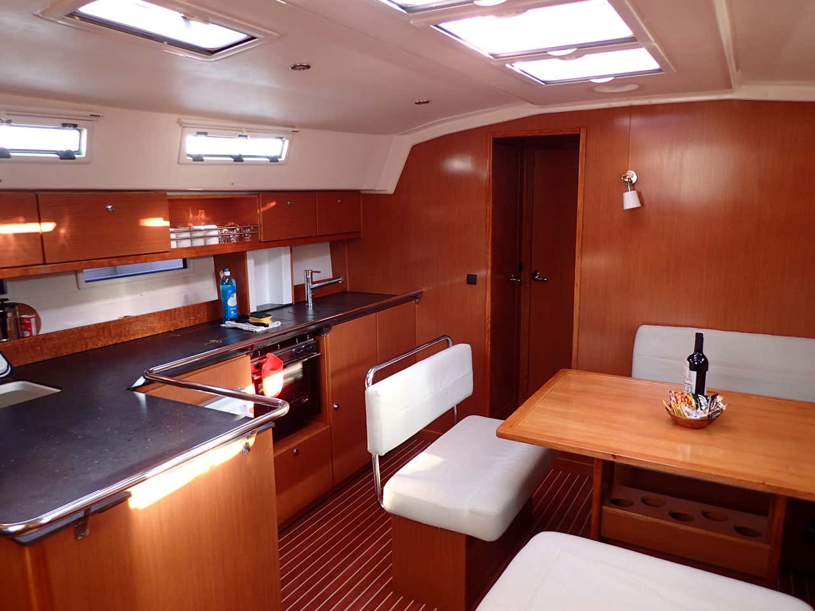 Bavaria Cruiser 45 (Selene) Interior image - 1