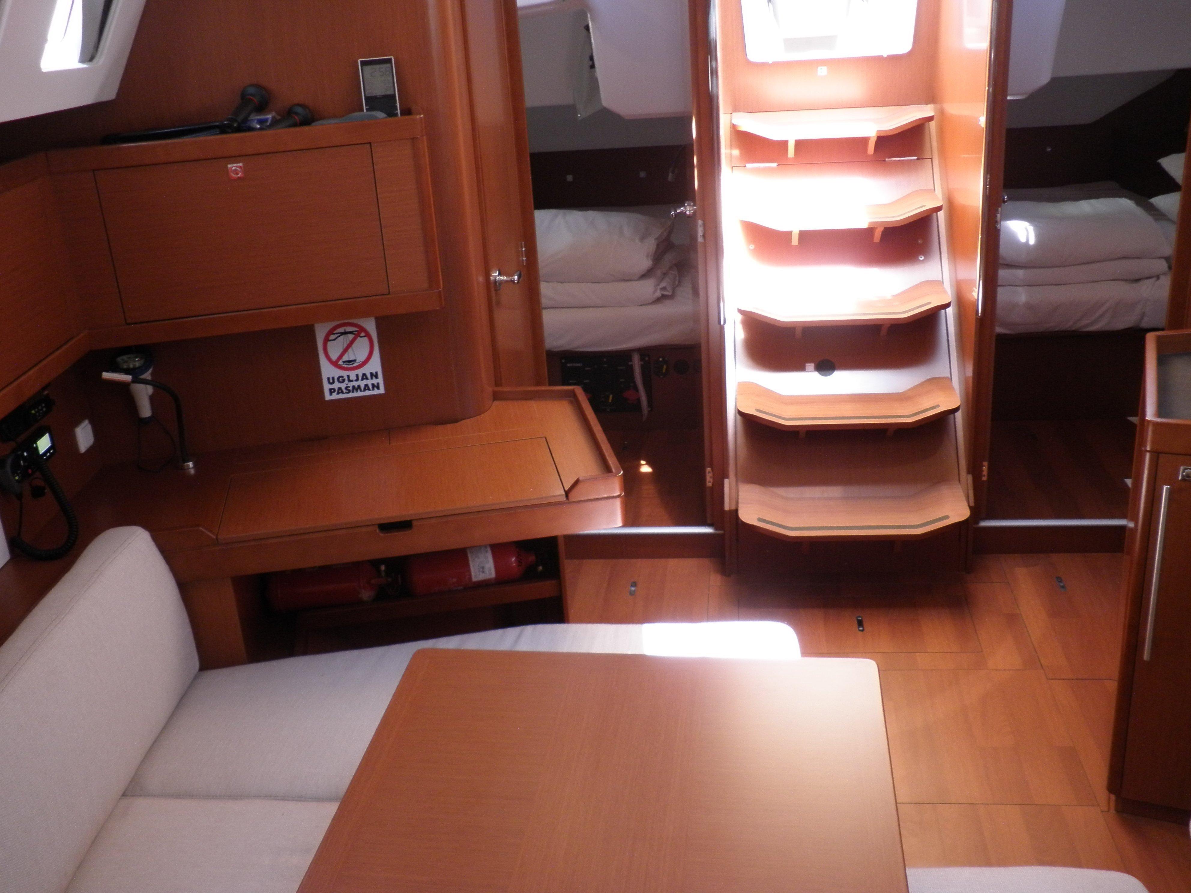 Oceanis 45- 4 cab (VESNA)  - 13