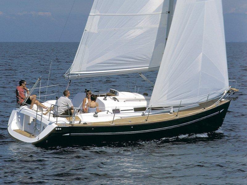 Elan 31 Performance (Sailway Tres) Main image - 18