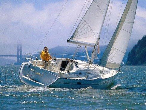 Oceanis 331 (Aloha) Main image - 5