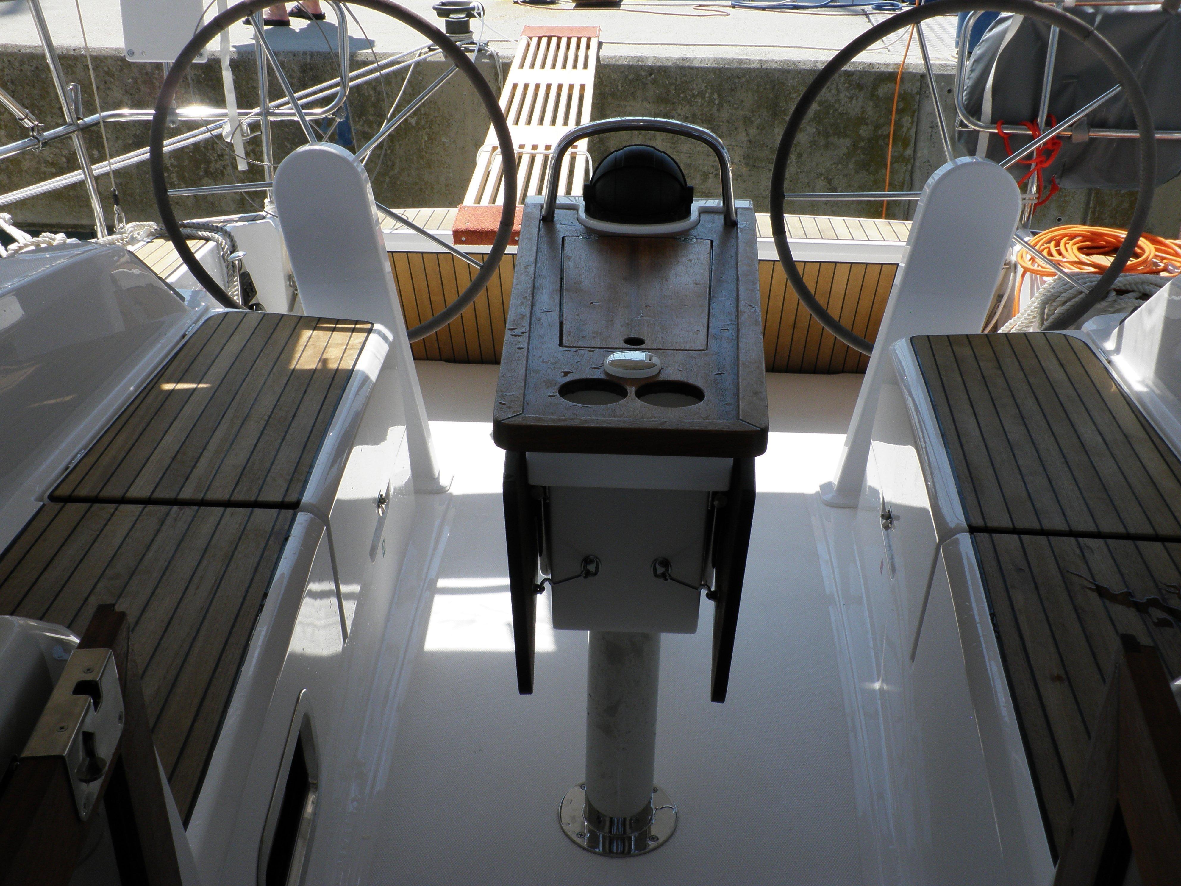 Bavaria Cruiser 34 (TIKA)  - 6