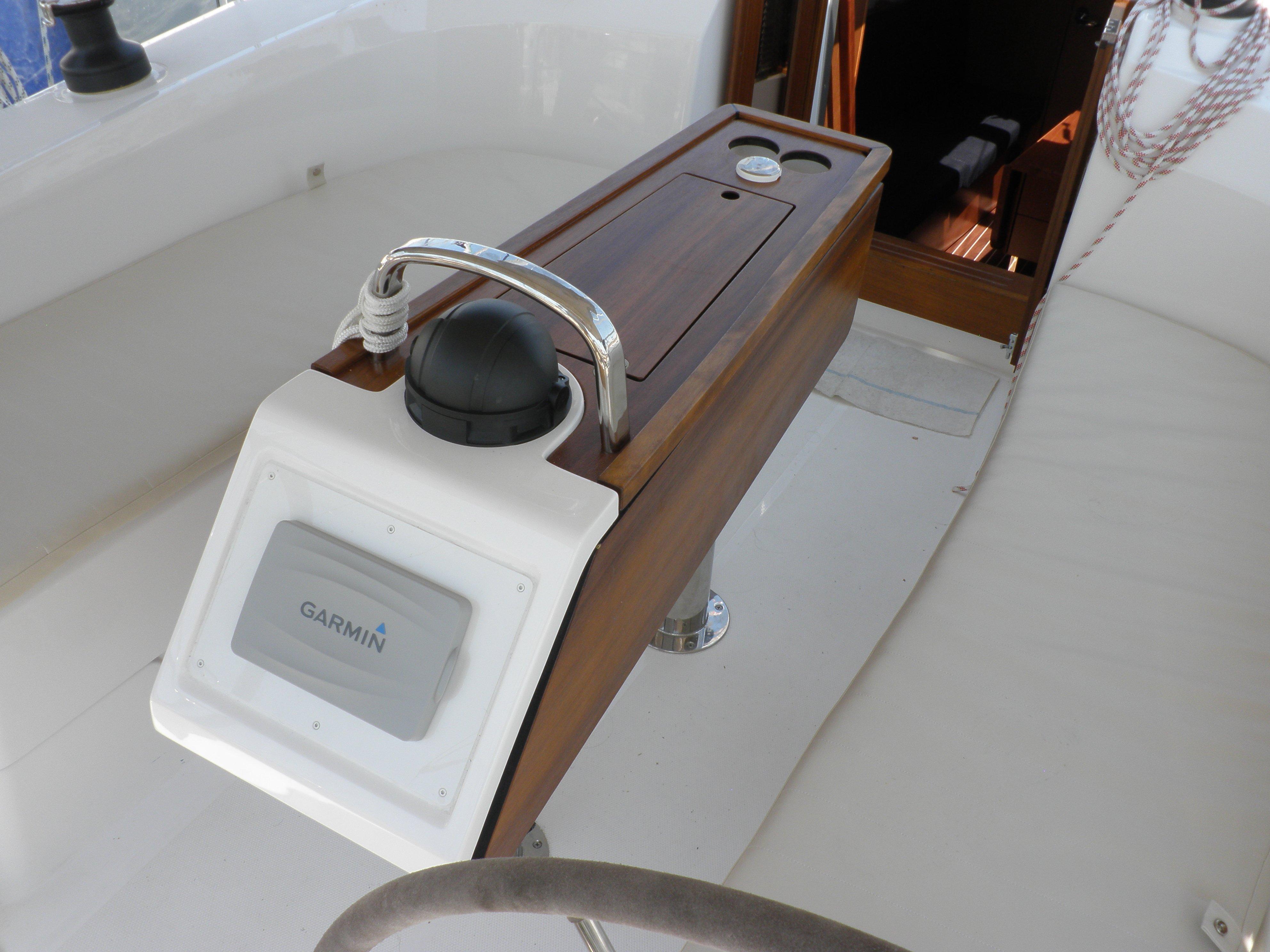 Bavaria Cruiser 34 (TIKA)  - 2